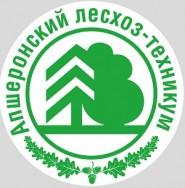 Апшеронский лесхоз-техникум - логотип