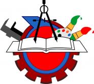 Россошанский химико - механический техникум - логотип
