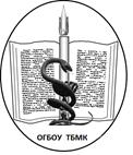 Томский базовый медицинский колледж - логотип
