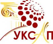 Уральский колледж строительства, архитектуры и предпринимательства - логотип