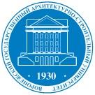 Воронежский государственный архитектурно-строительный университет - логотип