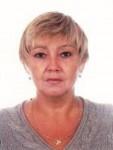 Алымова Марина Анатольевна