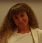 Апраксина Светлана Ивановна