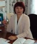 Афанасьева Ольга Анатольевна