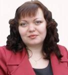 Ещенко Юлия Алексеевна