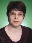 Косторнова Людмила Николаевна