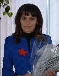 Крюкова Анастасия Юрьевна