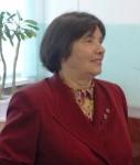 Кургузова Валентина Петровна