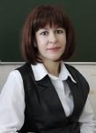 Лисицкая Елена Анатольевна