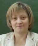 Матюшова Елена Владимировна