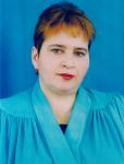 Негода Зинаида Федоровна