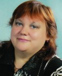 Пономарева Оксана Владимировна