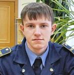 Пятибратов Сергей Олегович