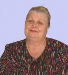 Русанова Людмила Михайловна