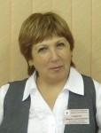 Сидоренко Марина Александровна