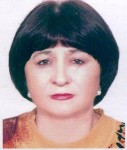 Склярова Валентина Михайловна