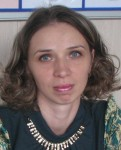 Слободянникова Инна Владимировна