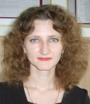 Ступникова Марина Федоровна