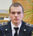 Харченков Иван Витальевич