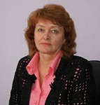 Чертихина Людмила Павловна