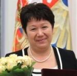 Чжан Галина Ляновна