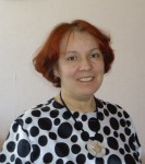 Григорьева Светлана Валерьевна