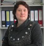 Телегина Галина Николаевна
