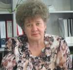 Губанова Нина Петровна