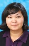 Муканова Алия Мапиковна