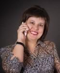 Суюшкина Елена Викторовна