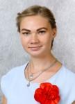 Журавлева Ксения Викторовна