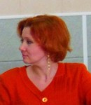 Вдовина Евгения Николаевна