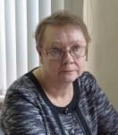 Герасимова Наталья Михайловна
