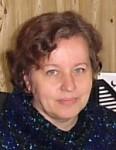 Казимирова Людмила Кирилловна