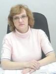 Скороходова Татьяна Леонидовна