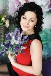 Юрковская Наталья Михайловна