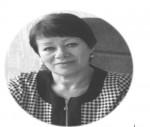 Крюкова Ирина Анатольевна