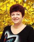 Ковалевская Ирина Николаевна