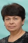Морозова Людмила Михайловна