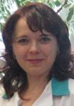 Лысенко Евгения Владимировна