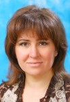 Цетвинская Ольга Анатольевна