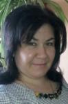 Мартынова Елена Степановна