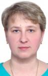 Ануфриева Екатерина Владимировна