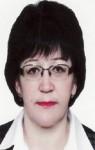 Козырева Лариса Николаевна