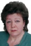 Шевченко Людмила Михайловна
