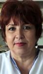 Назарова Любовь Петровна