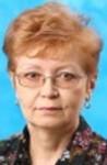 Яковлева Светлана Зинатовна