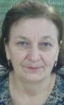 Панова Татьяна Ивановна