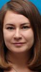 Шубёнкина Татьяна Викторовна