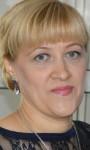 Попенко Светлана Владимировна